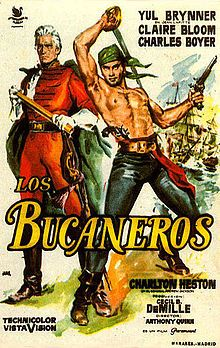 Download The Buccaneer Full-Movie Free