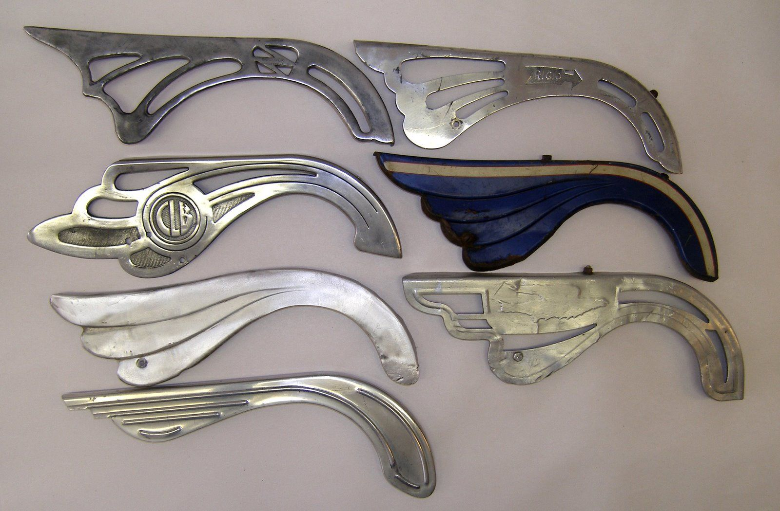 Chain Guard Art Art Retro Bicycle Vintage Bicycles