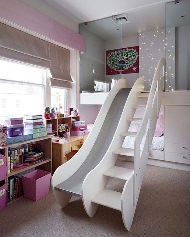 Ideias Diferentes On Instagram Diversao Da Criancada Www Ideiasdiferentes Com Br Snapchat Snapideias P Remodel Bedroom Awesome Bedrooms Dream Rooms