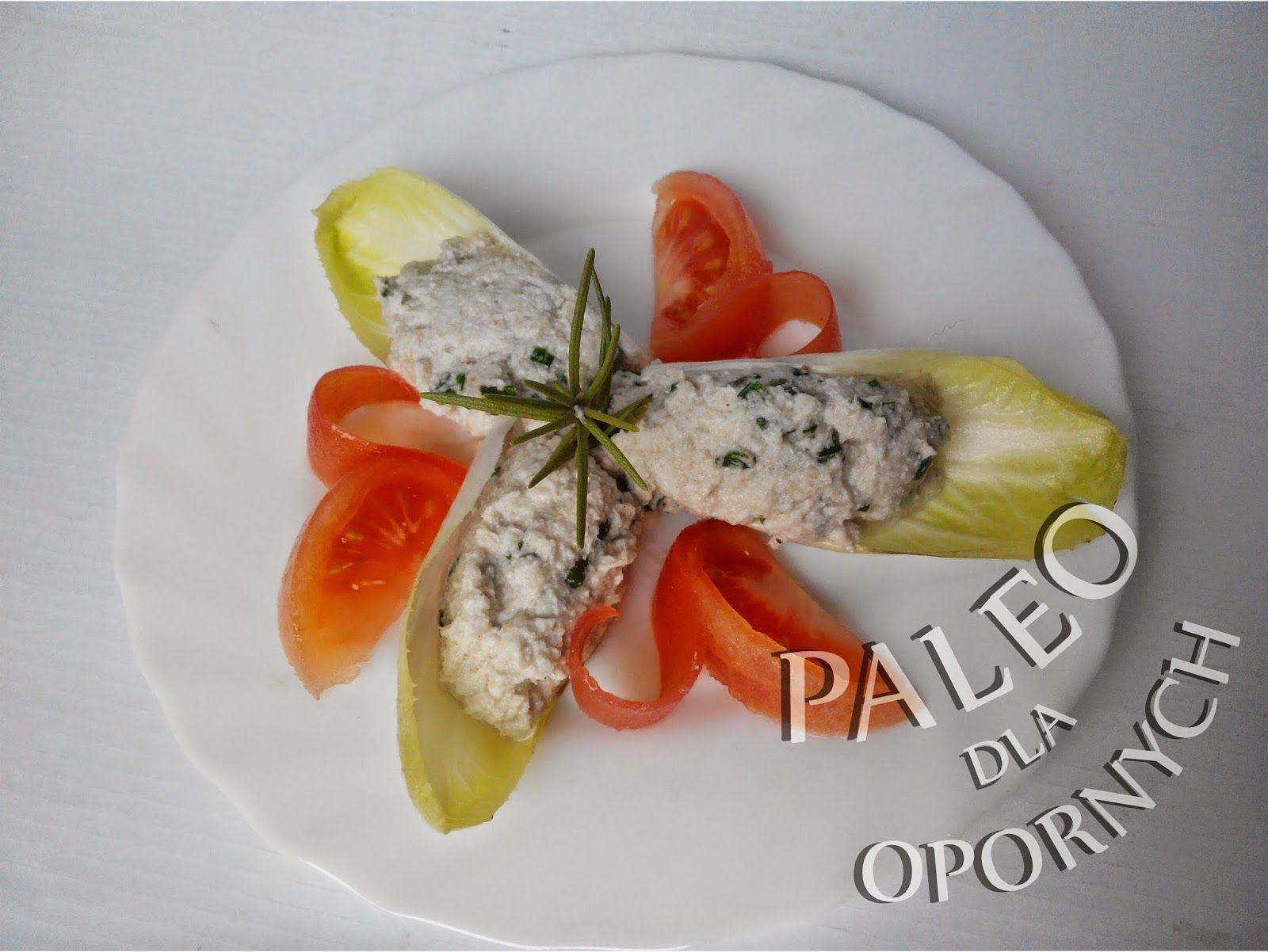 Kuchnia Paleo Dla Opornych Twarozek Ze Slonecznika Cooking Paleo Gluten Free Food
