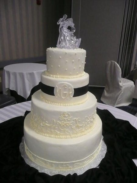 Ordinaire Wedding Cakes Columbus Ohio Minimalist Of Wedding Ideas Inspiration Cakes  By Cecile Wedding Cake