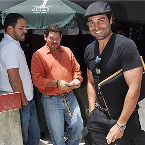 smiley Chayanne