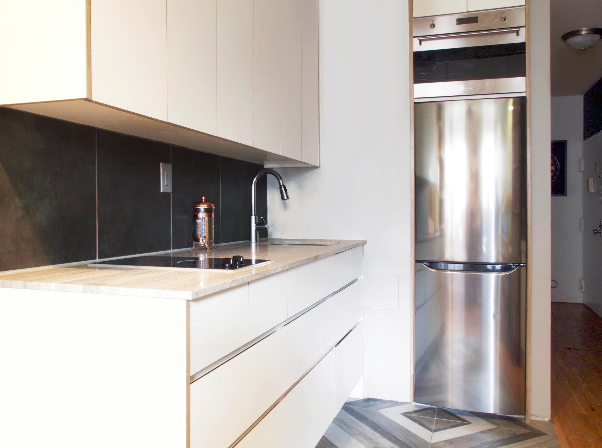 custom kitchen cabinets nyc design renovation urban homecraft