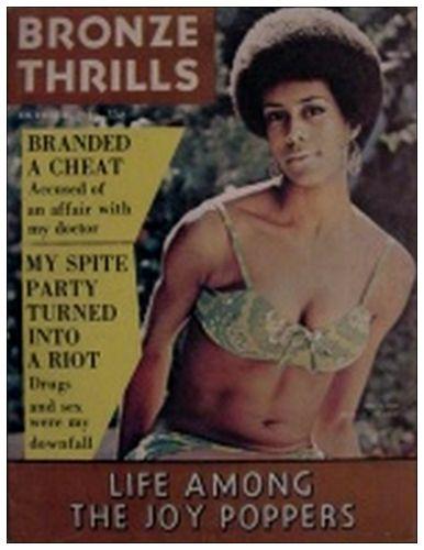bronze thrills 12