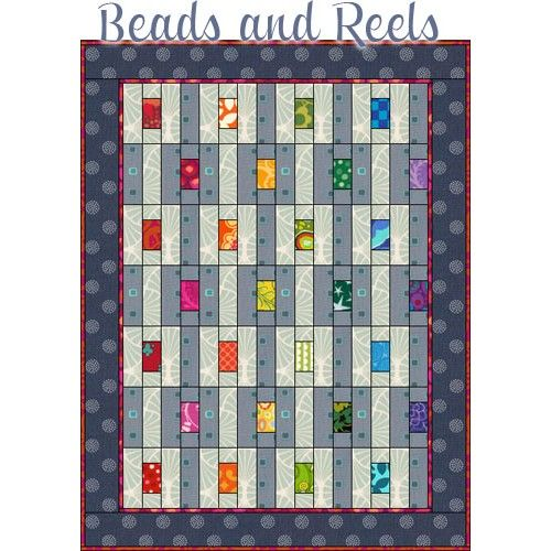 Beads And Reels Quilting Software Quilt Patterns Free Japanese Quilts