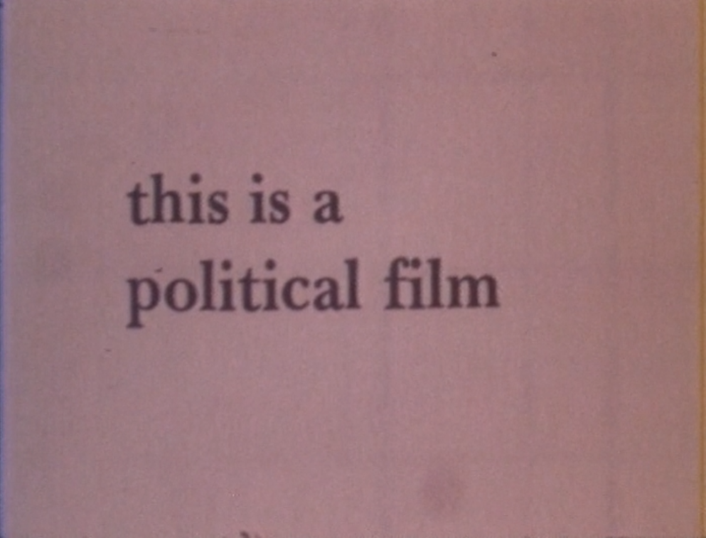 As I Was Moving Ahead Occasionally I Saw Brief Glimpses Of Beauty 2000 Jonas Mekas