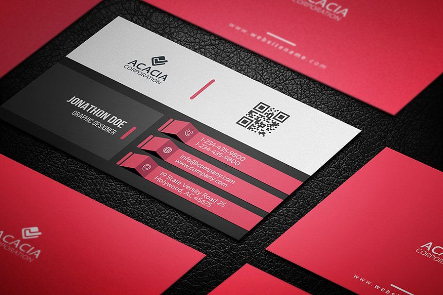 Elegant Business Card Updated Elegant Business Cards Business Card Template Photoshop Template