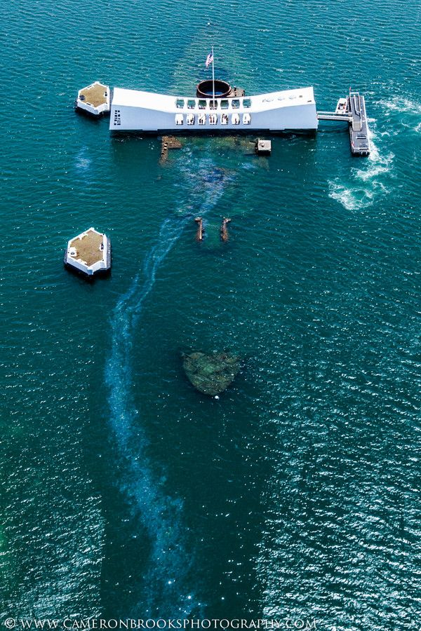 USS Missouri at Pearl Harbor Uss arizona memorial