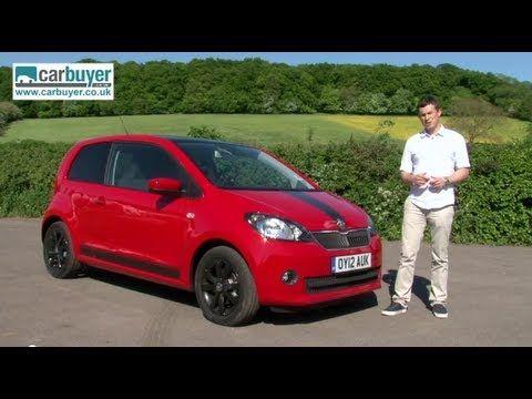 Skoda Citigo Review Carbuyer Video Motor Car