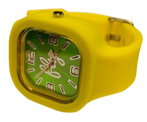 Fly Packers Watch 2.0 Japanese Movement Silver Dial Unisex