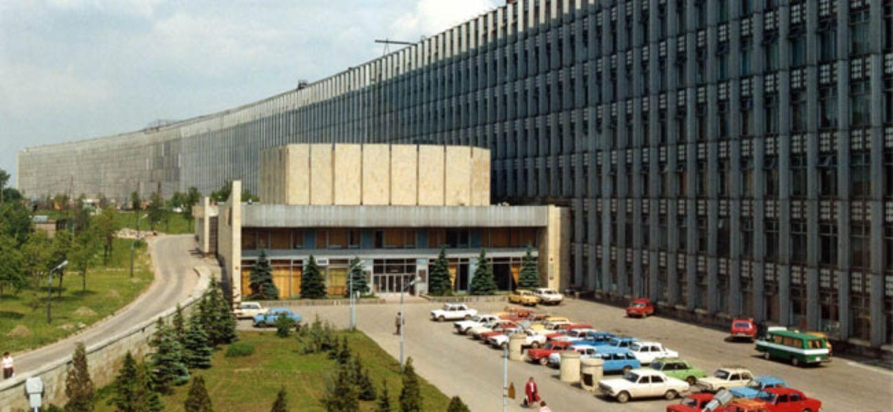 вам самый длинный дом в москве фото дубрава предлагает своим