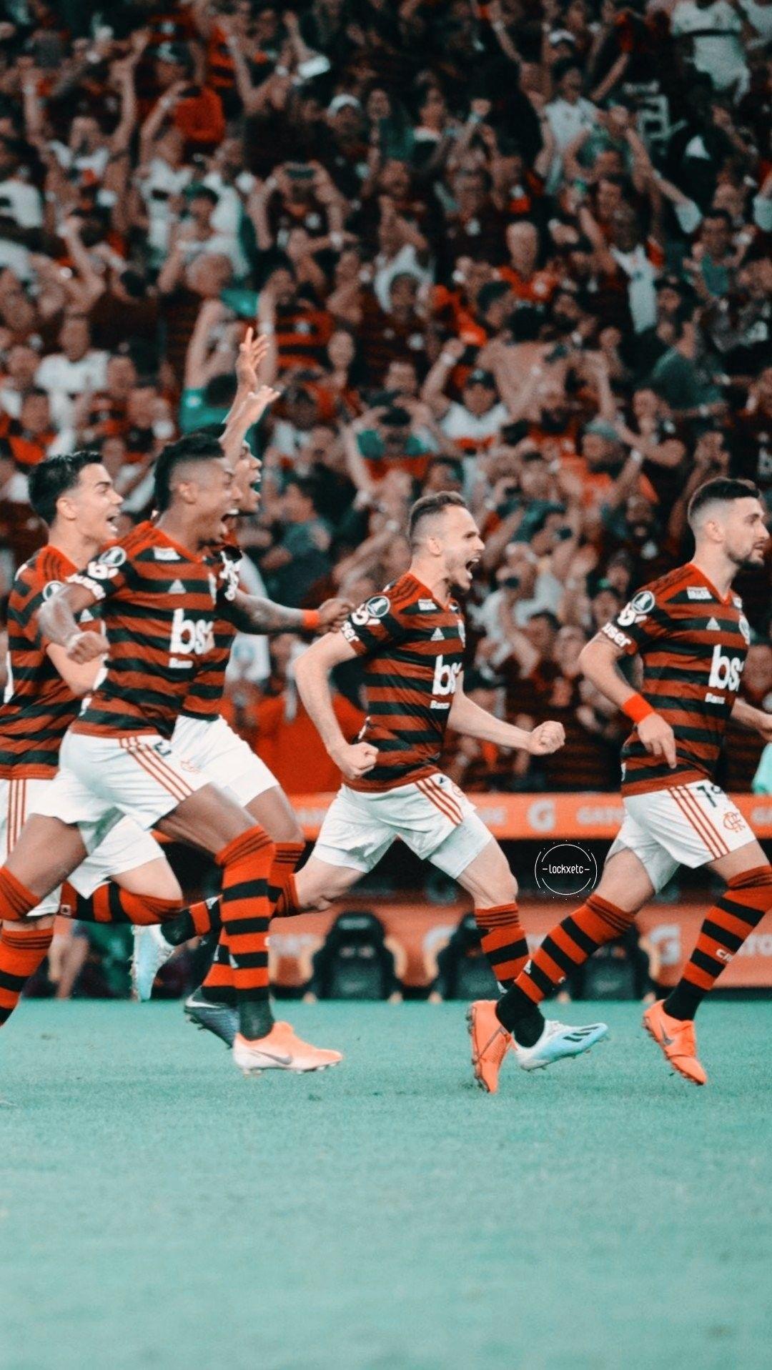 épinglé Sur Flamengo