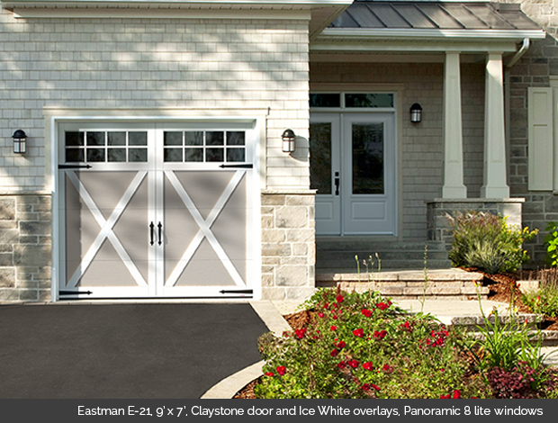 Know The Advantages Of Hiring A Garage Door Company For Your Garage