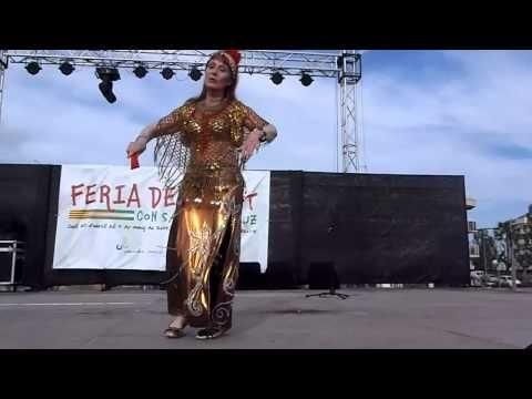 Videos de Rosalia Gállego Avila nombre artístico Rosalynd Be
