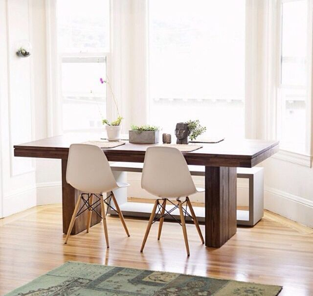 Desk Chair !!! // Apartment Therapy