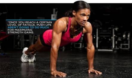 Best Fitness Model Mom Jennifer Nicole Lee Ideas #fitness
