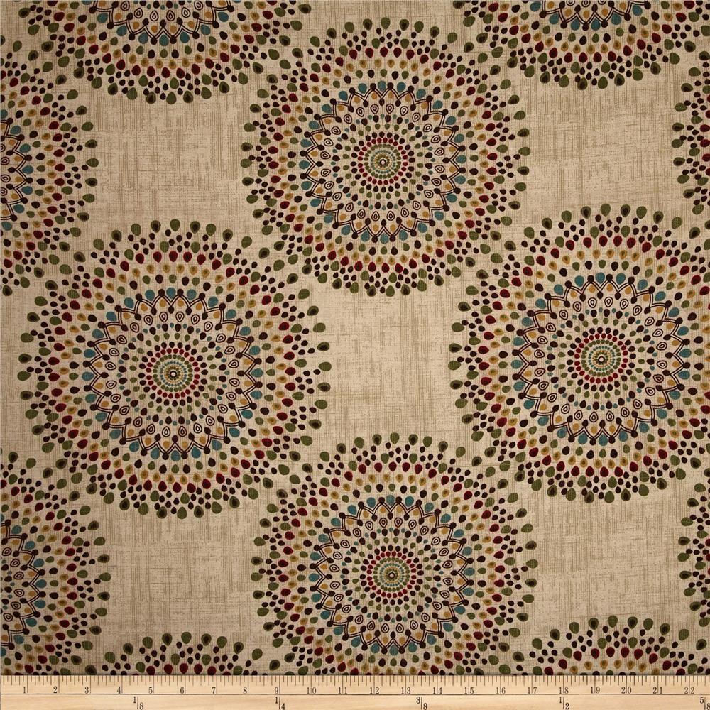 Magnolia Home Fashions Carousel Tropic