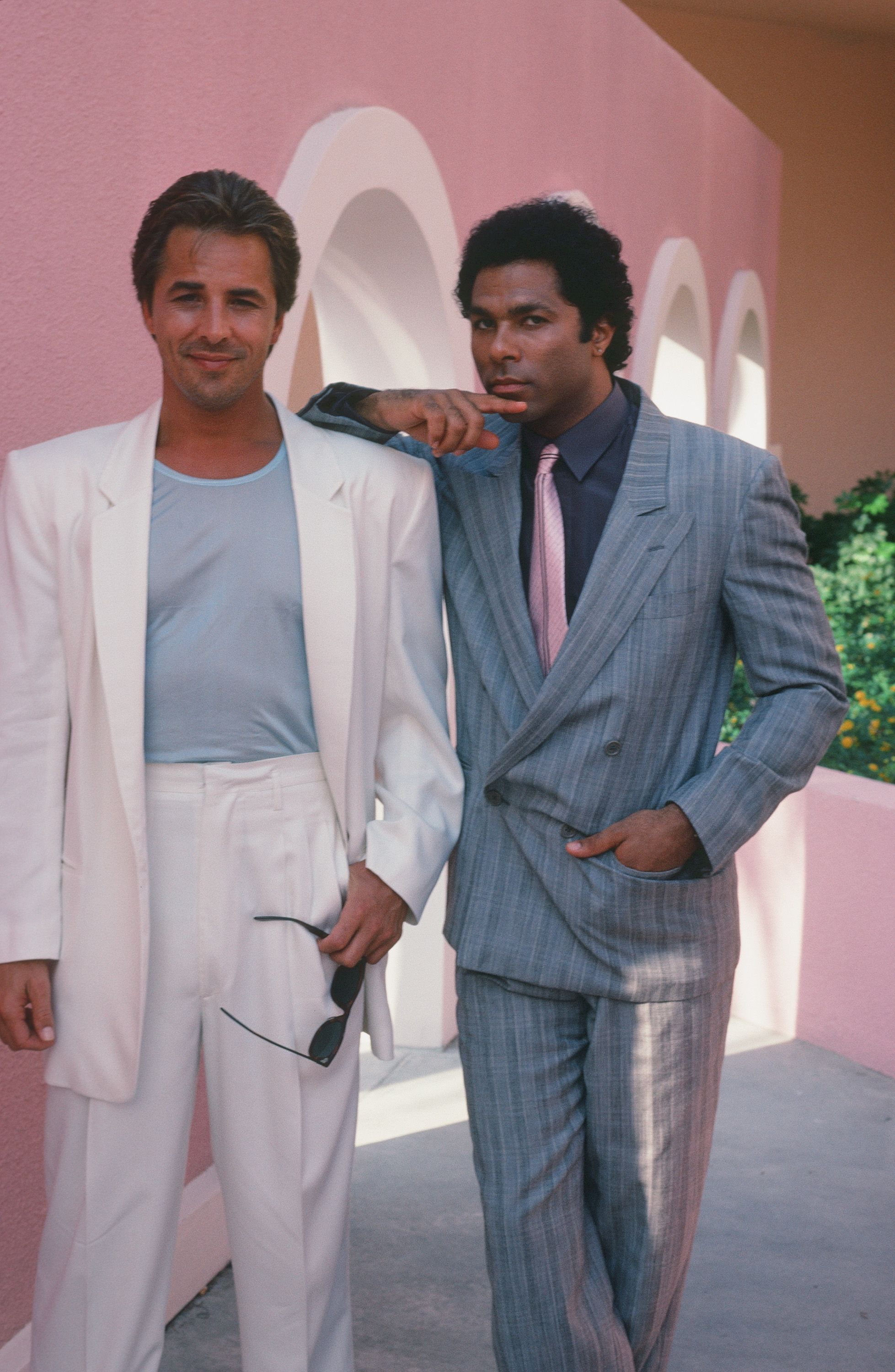 Image Result For 80s Businessman Fashion Atticus Phil Pinterest Miami Vice 80 S And History