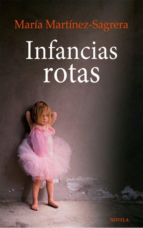 Magis Radio: Libros recomendados: Infancias rotas, con Martínez...