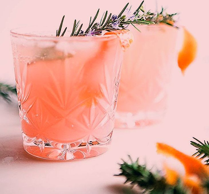 Photo of Eine Party planen? Hier sind 10 Gin Cocktail Rezepte zum Mixen für deine Freunde