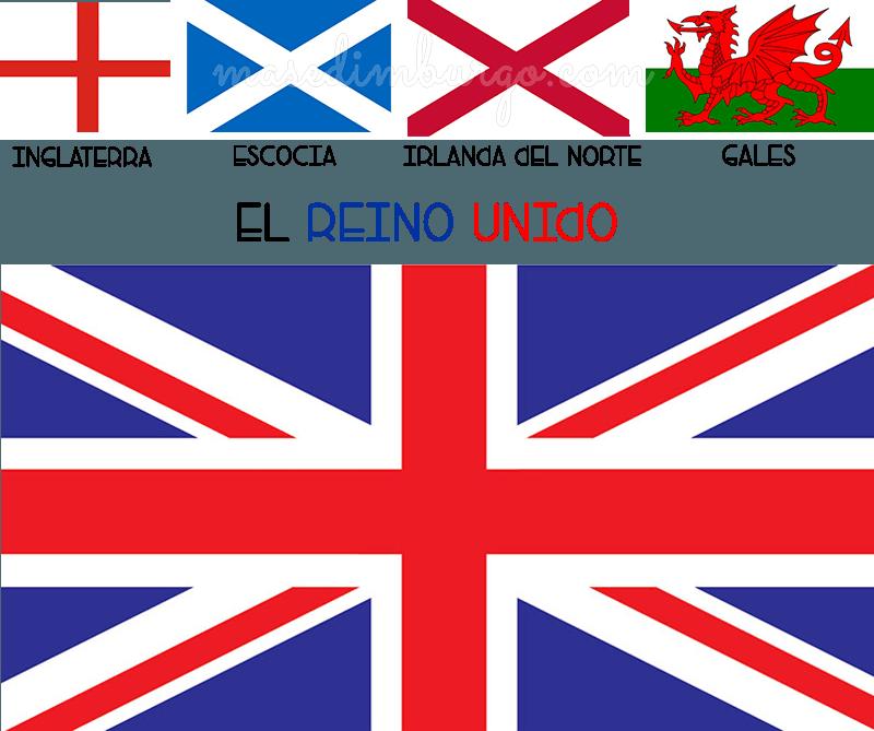 La Bandera Del Reino Unido La Union Jack Inglaterra Reino Unido Bandera De Inglaterra