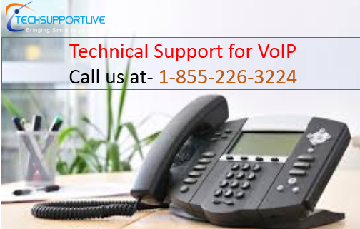 VoIP is a tech device that has helped us in making easy
