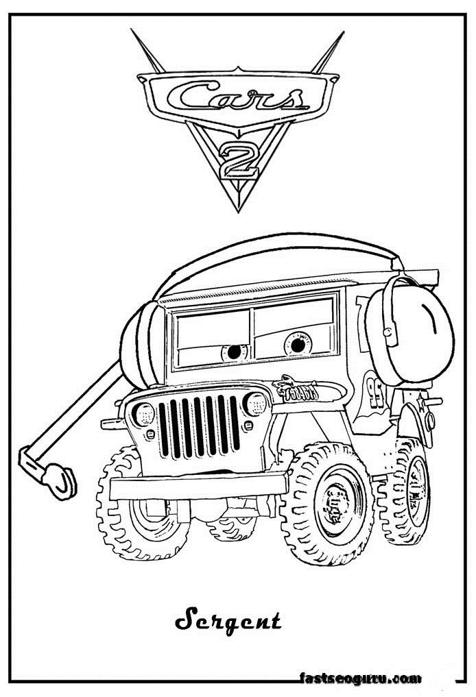 ninjago cars 2 coloring pages | Lego coloring pages ...