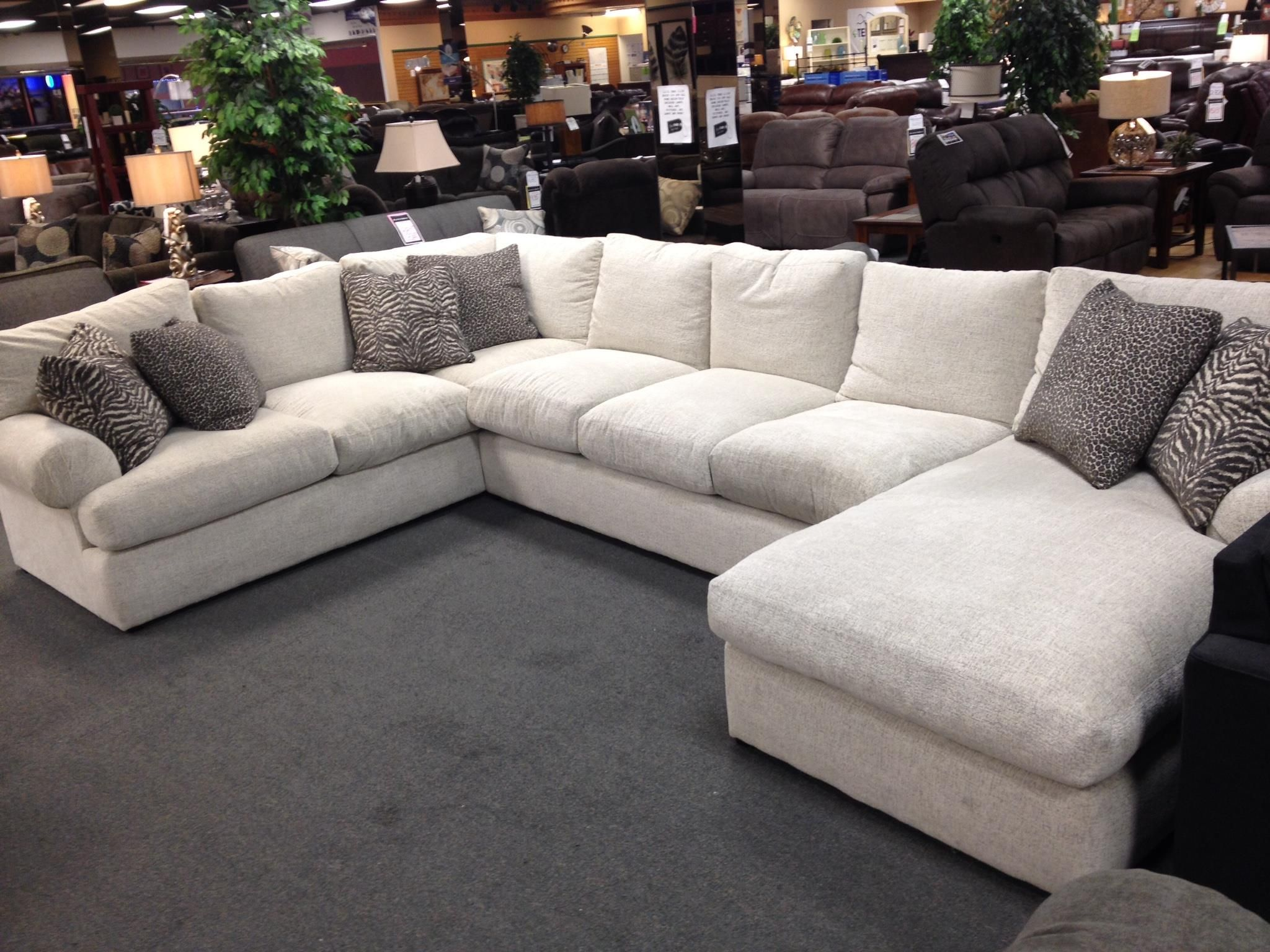 Fantastic 329 3 Pc Sectional By Stanton Living Dining Room Cozy Home Interior And Landscaping Dextoversignezvosmurscom