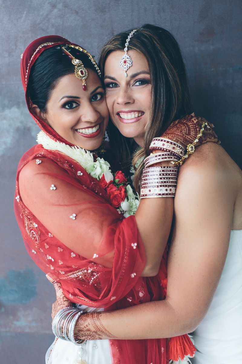 Loved The Closeness For A Traditional Portrait Shot Right After The Ceremony So You Eyes Are Still Gleaming