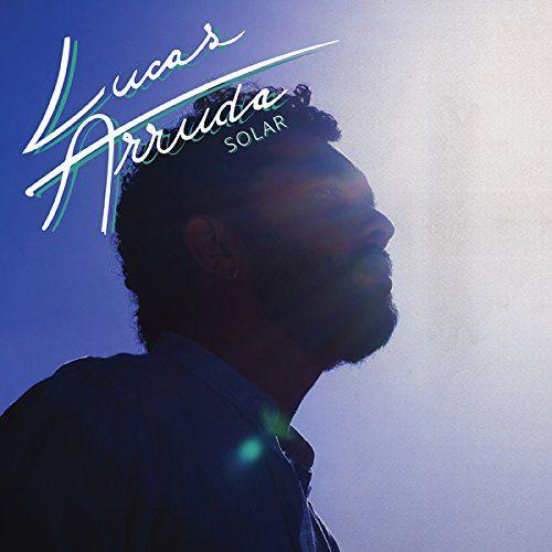 Lucas Arruda - Solar, Black