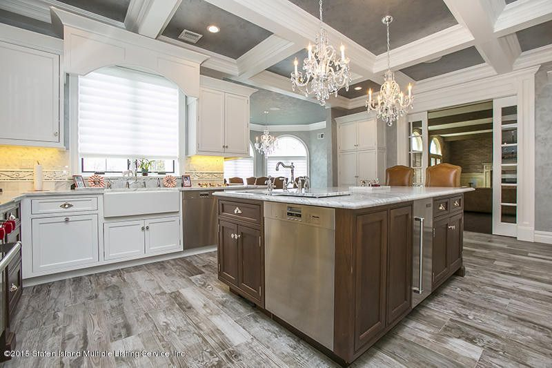Gorgeous Kitchen! 50 Blackhorse Court Located In #StatenIsland  #LuxuryKitchen #ConnieProfaciRealty Http: