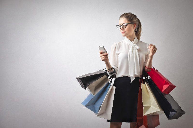 Mobile-Boom: Mobile Recherche hat enormen Einfluss auf die Kaufentscheidung #MobileMarketing