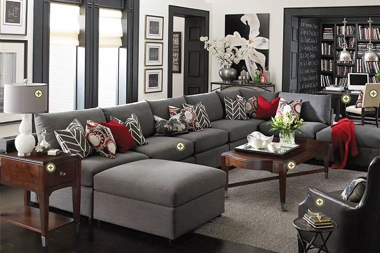 2014 Luxury Living Room Furniture Designs Ideas 2014 Living Room