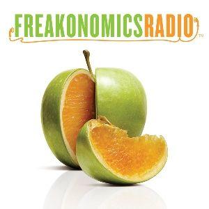 "Freakonomics ""It's Fun To Smoke Marijuana"": A New Freakonomics Radio podcast"
