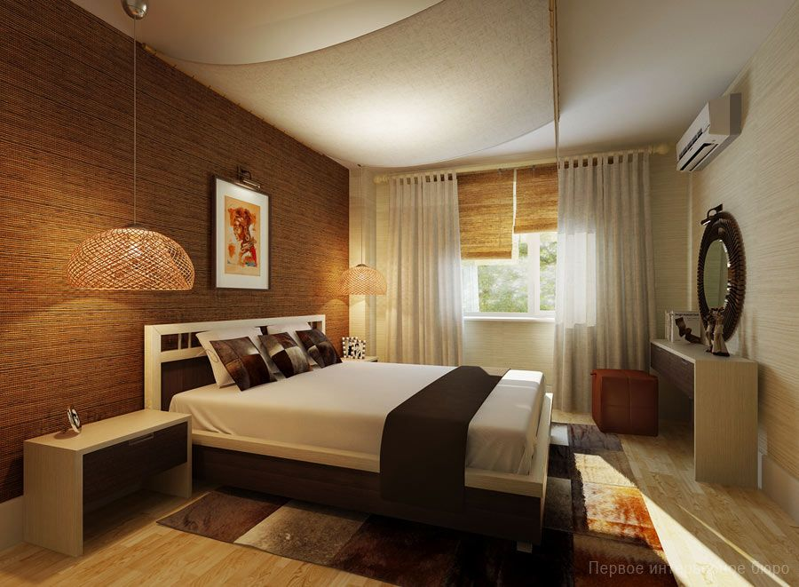 bedroom interiors - Interior Design Apartments