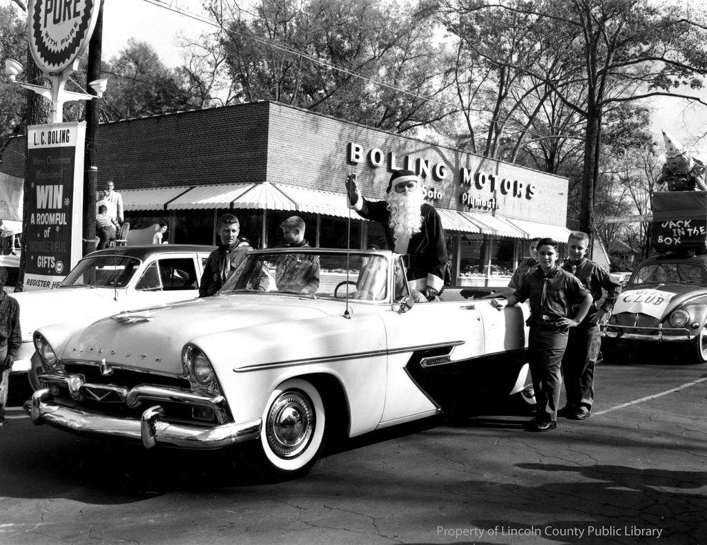 Car Dealerships In Jackson Ms >> 1951 Boling Motors, DeSoto Plymouth Dealership, Brookhaven, Mississippi | Car dealership ...