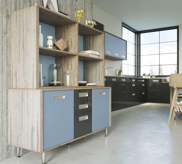 Concept Bebop Avec Images Deco Vintage Inspiration Deco Cuisine