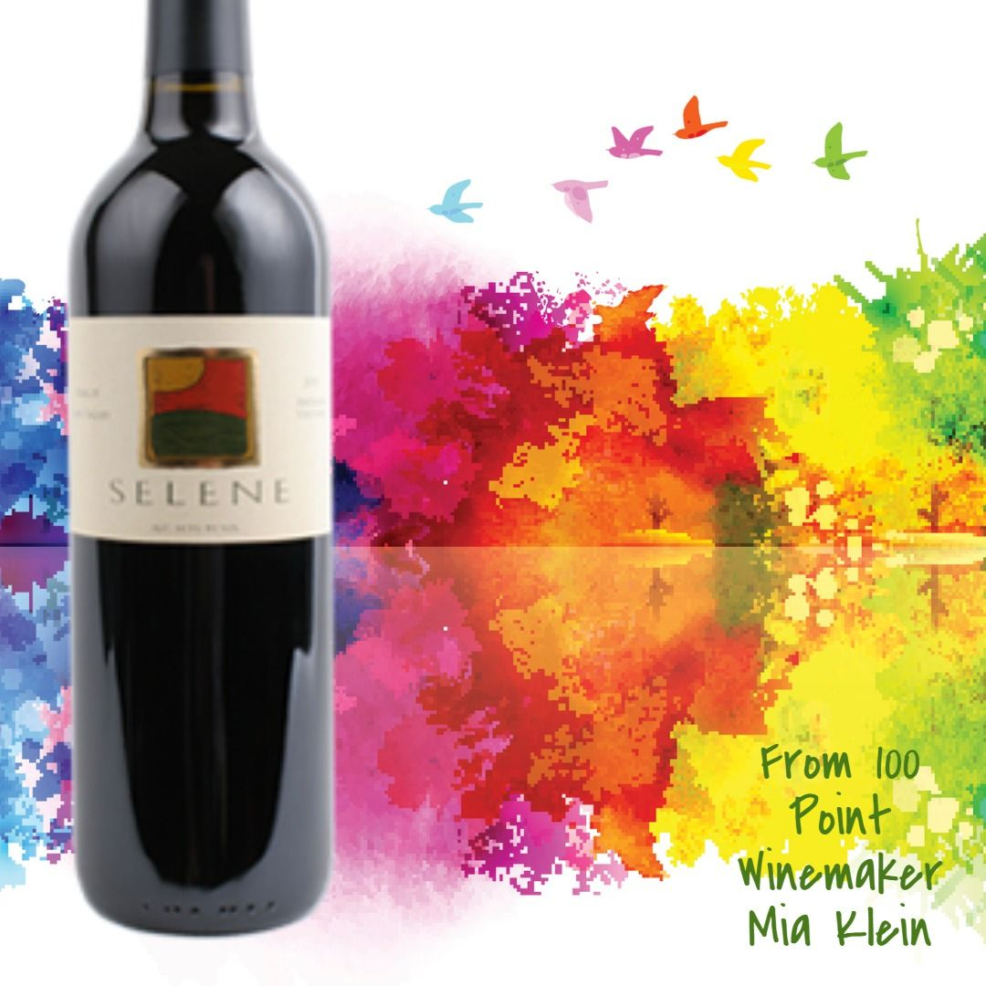 A Mouthwatering Example Of 2014 Vintage Merlot 100 Point Winemaker Of The Year Miaklein Wines Araujo Dalla Valle Spottswood Winemaking Red Wine Merlot