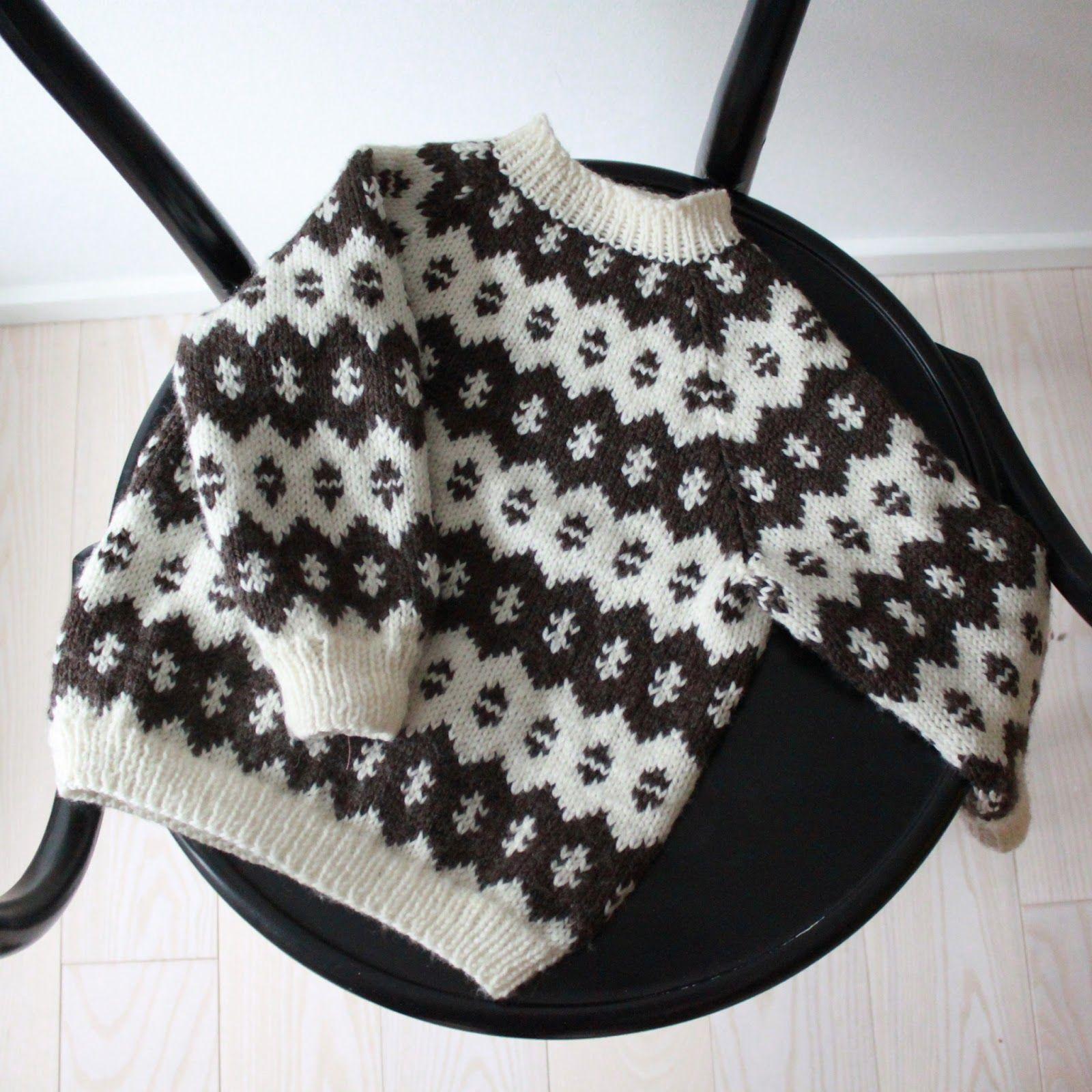 Child Bonderøv sweater | mor strik | Pinterest | Niños tejiendo ...