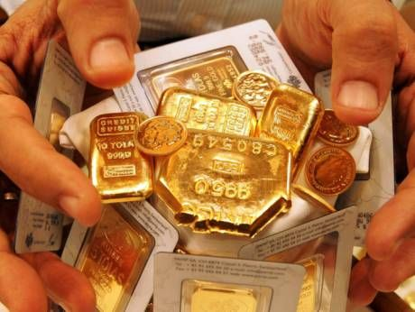 1kg Gold Found In Toilet Of Ai Flight From Dubai Dubai Gold Price Gold