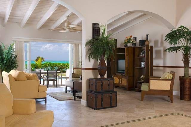 Pelican Beach Villa 1 Ocean Front (MD1018188) Island