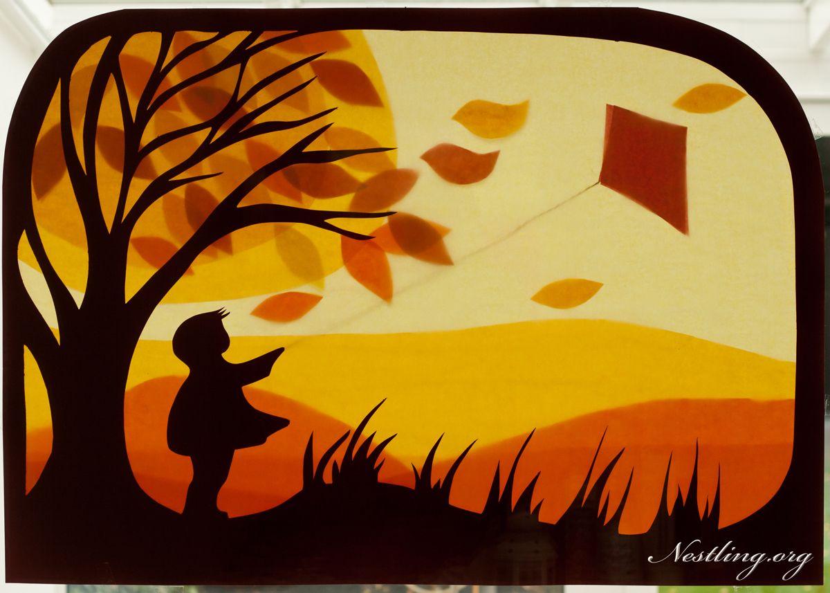Fensterbild pixel trasparente herbst pinterest craft and project ideas - Halloween fensterbilder ...