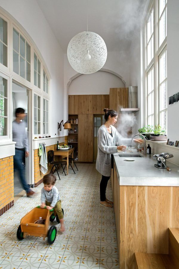 Photo of Un vero aiuto in cucina: il rubinetto dell'acqua bollente Quooker