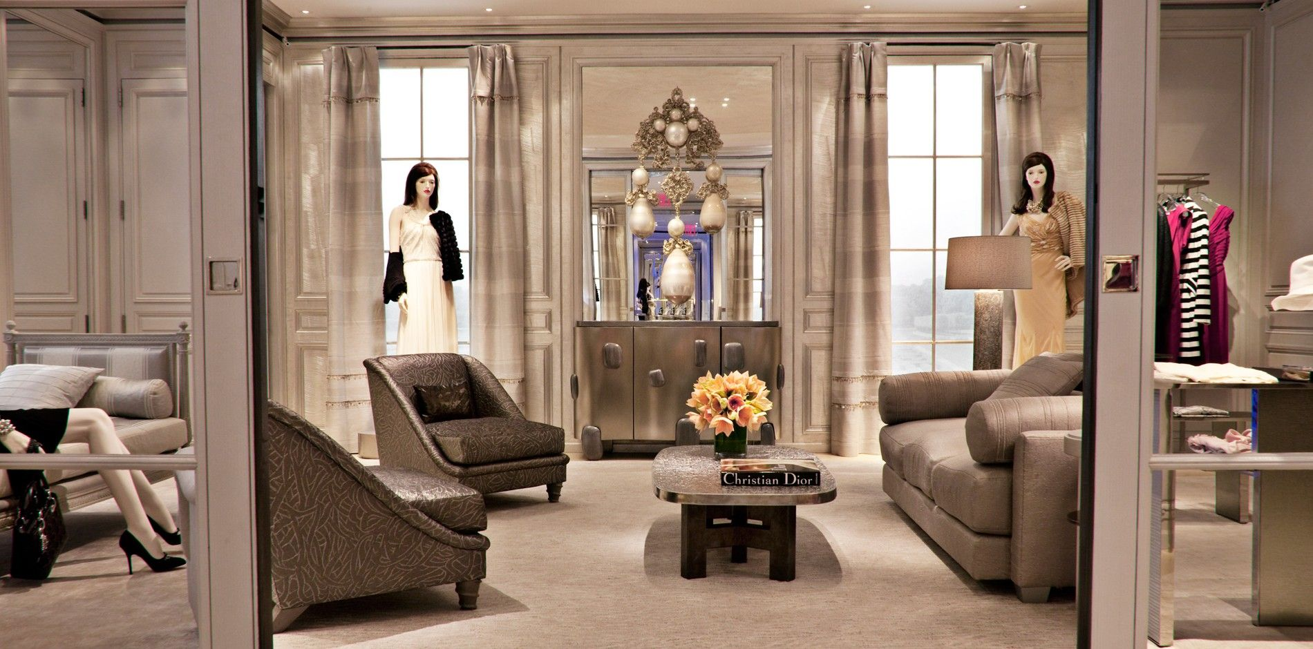 Exclusive Luxury Stores To Discover In New York City in