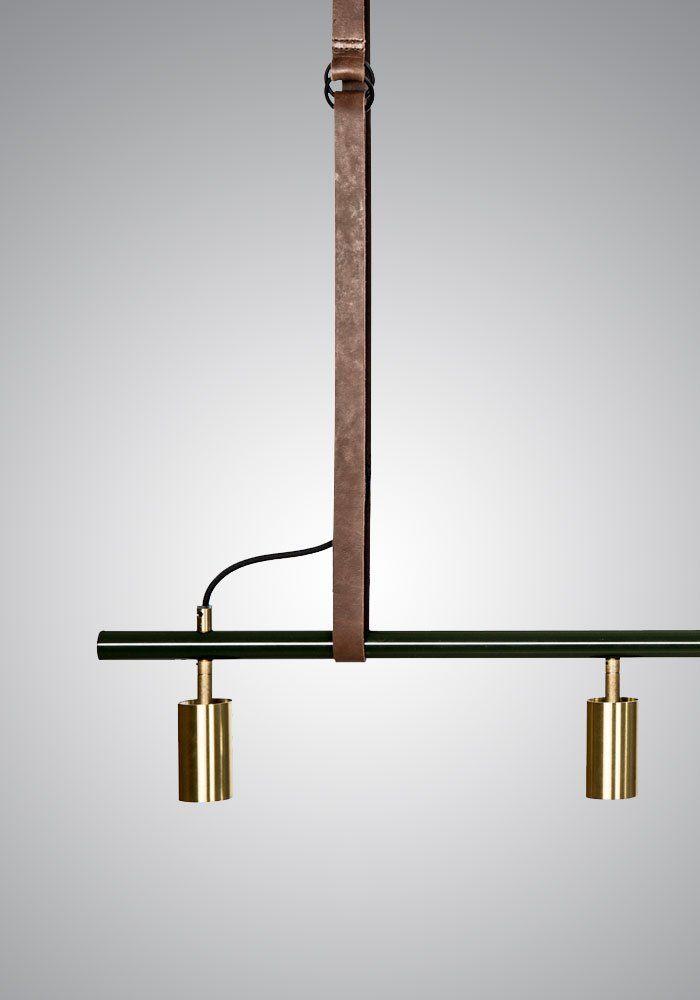 Long John 3 100 cm | Belysning inspiration, Modern belysning