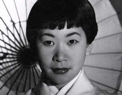 miyoshi umeki obituaries
