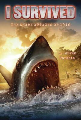 I survived shark attack book