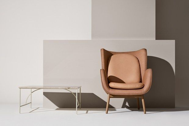 Tremendous My Top Picks From The Stockholm Furniture Fair Living Room Theyellowbook Wood Chair Design Ideas Theyellowbookinfo