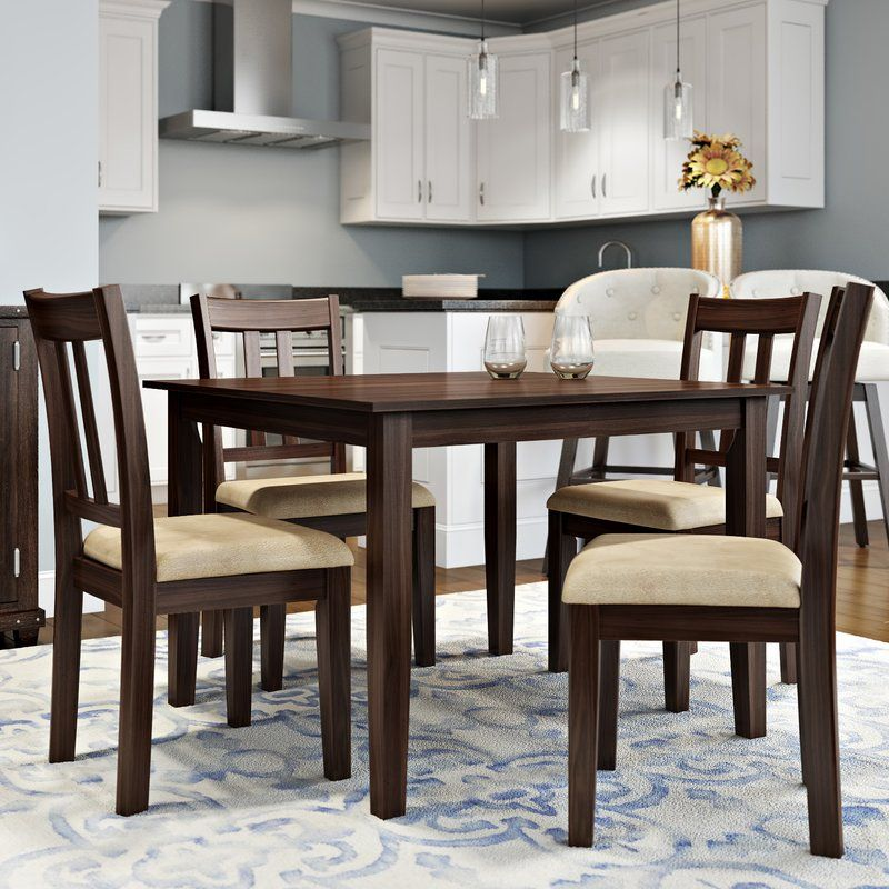 47+ Table And Chairs Dining Set