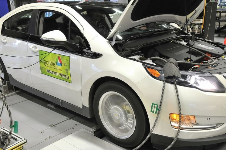 Highlighting Our List Of The Most Interesting Facts About Electric Vehicles